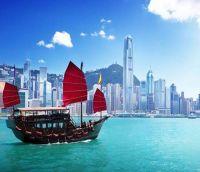 Hong Kong Adası Turu